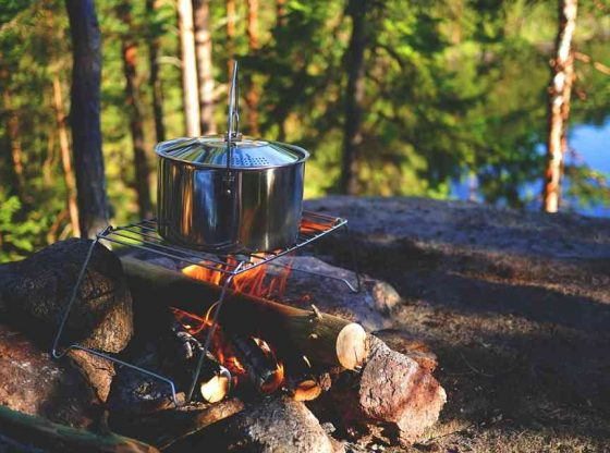 Recreation, Resorts & Camping Business In Canada
